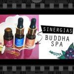 sinergias buddha spa
