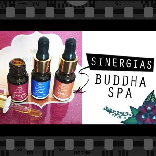 sinergias buddha spa